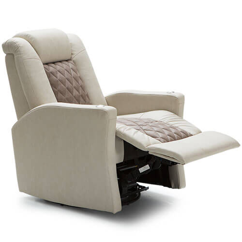 Rv Furniture Product : Monument swivel recliner rv seating furniture