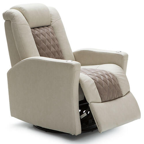 ... Monument Swivel Recliner RV Seating ...  sc 1 st  Shop4Seats.com & Monument Swivel Recliner RV Seating RV Furniture - Shop4Seats.com islam-shia.org