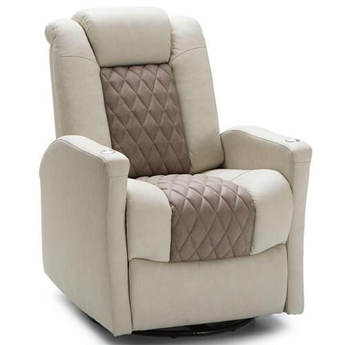 Monument Swivel Recliner Rv Seating Rv Furniture