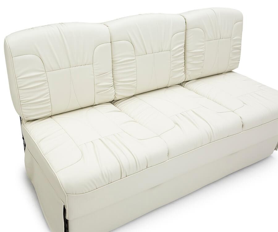 Qualitex Hampton RV Sleeper Sofa Bed, RV Furniture ...
