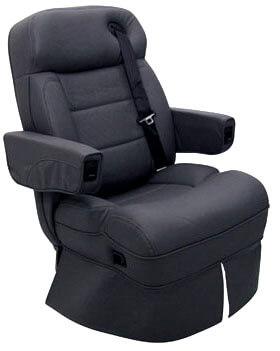 Qualitex Magellan Integrated Seatbelt Rv Seat Shop4seats Com