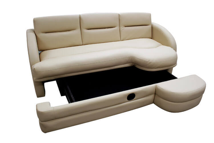 ... Stratford RV Sleeper Sofa Bed ...