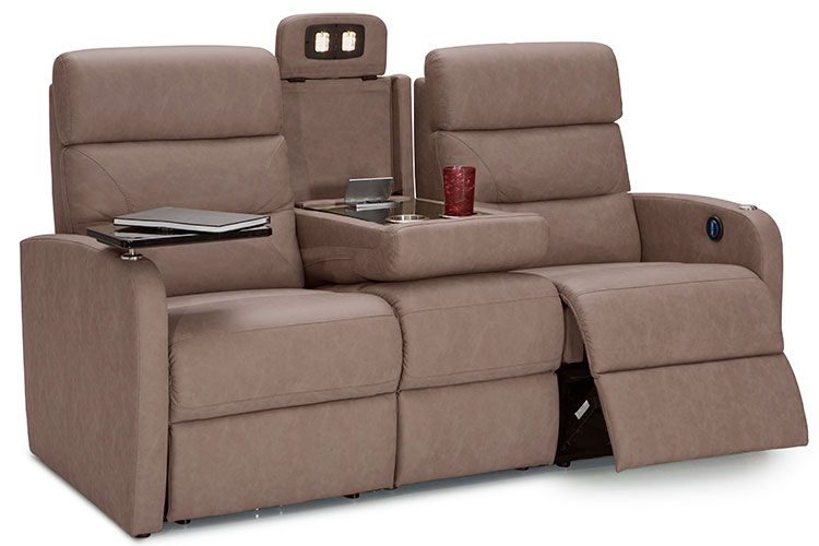Rv Sofa Sleeper Recliner Baci Living Room