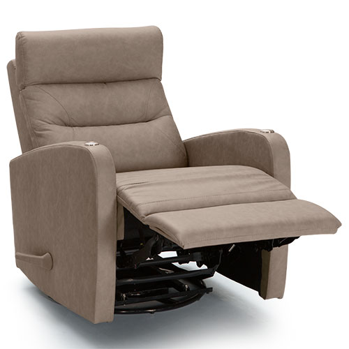 Tribute Swivel Recliner Rv Furniture Rv Seating