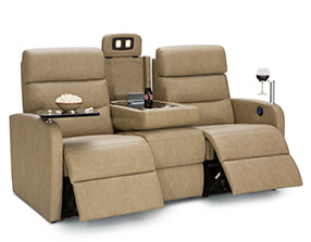 RV Sofa Recliners