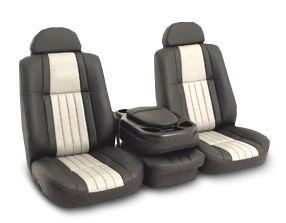 40-20-40 Highback Truck Seats