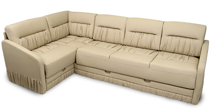 RV Sofa Bed Sleepers