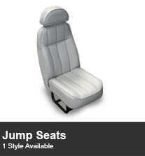 Jump Seats for Trucks