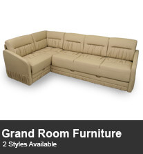 RV Grand Room Furniture