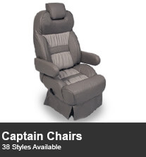 Van Captains Chair