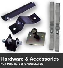 Van Hardware and Accessories
