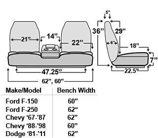 Remarkable Qualitex Pismo Bench Seat Gmtry Best Dining Table And Chair Ideas Images Gmtryco