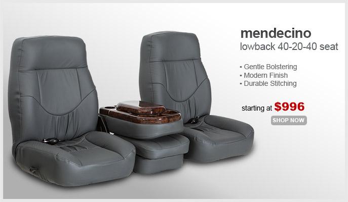 Rv Furniture Truck Seats Van Seats And More